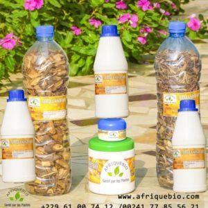 Produit Naturel pour dissoudre les Lithiases biliaires