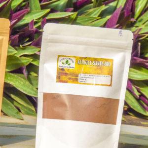 Remède 036: Plantes pour soigner l'hypertension artérielle naturellement